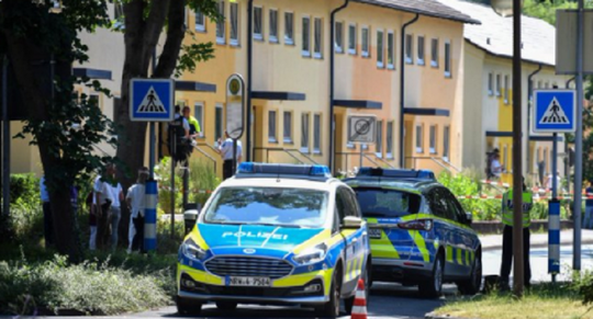ALERTĂ! Doi morţi într-un atac armat în nord-vestul Germaniei, la Espelkamp 1