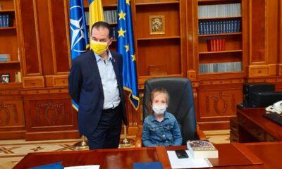 Newsbucuresti.ro: Ludovic Orban, a fost gazda copiilor de 1 Iunie! 25