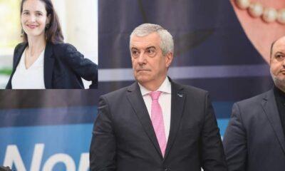 Newsbucuresti.ro: Partidul lui Tăriceanu strânge semnături pentru un referendum de demitere a lui Clotilde Armand 17