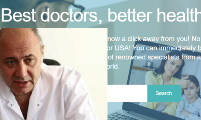 EXPLOZIV! Cei mai buni medici din România și din lume la un click distanță! Irinel Popescu, Victor Costache și alți specialiști din toată lumea te consultă on-line! Vezi cum îi poți găsi! 7