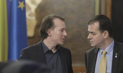 Premierul Cîțu a dublat banii de la buget pentru partide! Orban vrea tăierea imediată a sumelor! 2