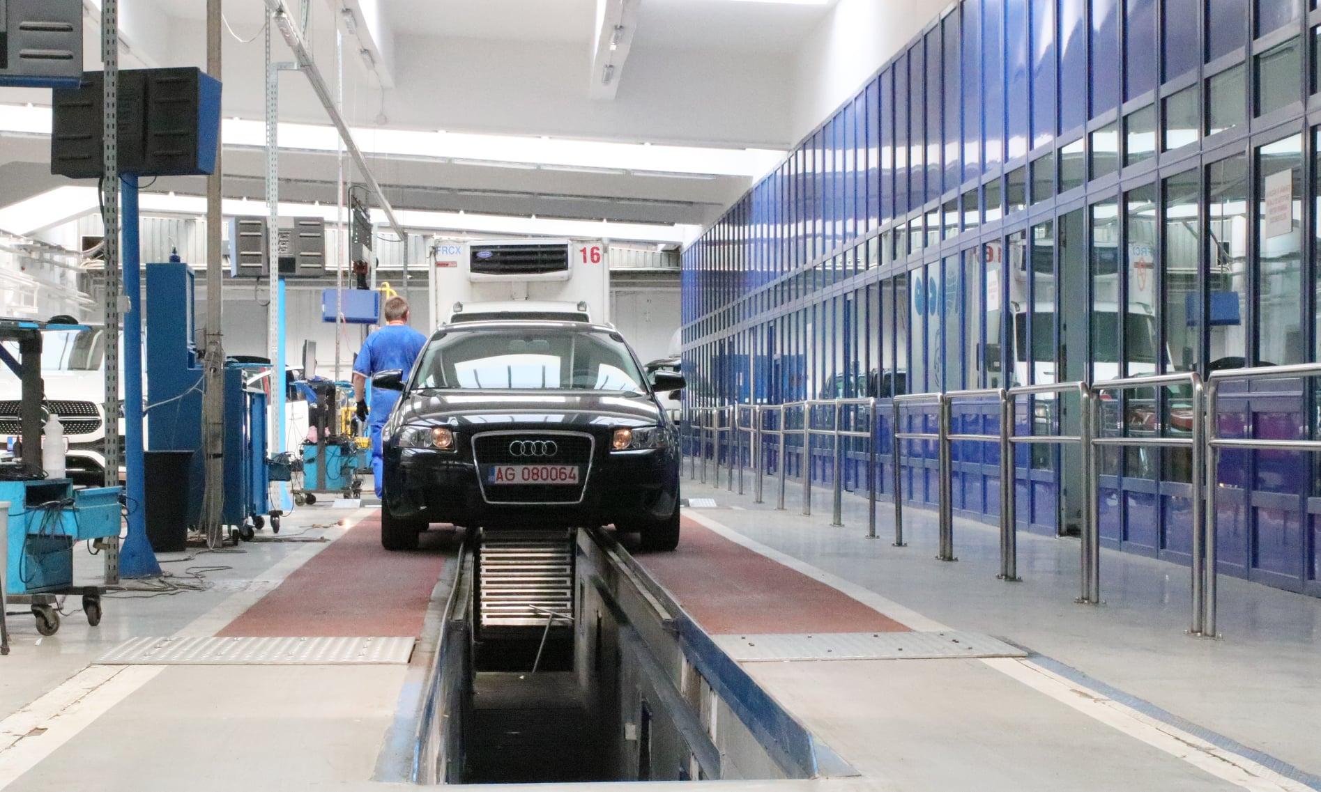 """Newsbucuresti.ro: RAR: Trei din patru maşini rulate din import au kilometrajul """"întinerit"""". Cum puteți verifica mașina 5"""