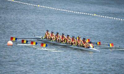 Recordul mondial şi olimpic stabilit de românce la JO Tokyo 2020, omologat de Guinness World Records 28