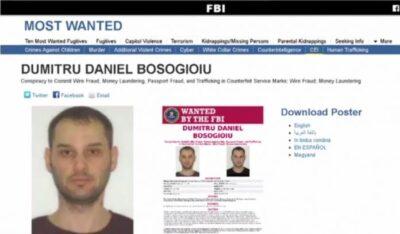 Newsbucuresti.ro: Un român căutat de FBI a fost prins la București. Pe capul lui era pusă o recompensă de 750.000 de dolari. FOTO 6