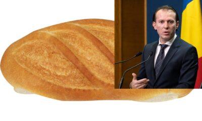 ȘOCANT! Importăm pâine deşi avem cea mai mare producţie de grâu din toate timpurile 14