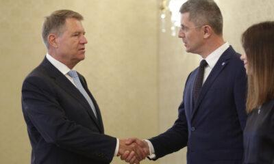 Ultima Oră! Dan Barna, dezamăgit de întâlnirea cu președintele Iohannis! 14