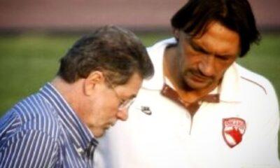 Dinamo rămâne fără antrenor după umilința cu FCSB, când au luat cele mai multe goluri din istoria derbyurilor 12
