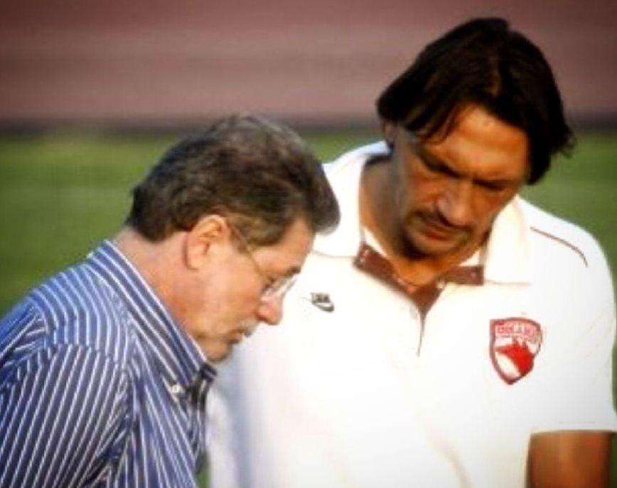 Dinamo rămâne fără antrenor după umilința cu FCSB, când au luat cele mai multe goluri din istoria derbyurilor 1