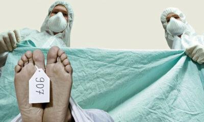 Bărbat din Dolj declarat mort de către medici, deși trăia. Familia e în stare de șoc 24