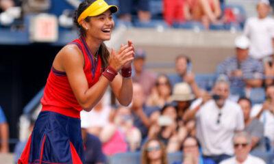Emma Răducanu, s-a calificat în finala US Open 11