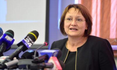 Fosta şefă a CNA Laura Georgescu se află în custodia poliţiştilor. O bagă la pușcărie 34