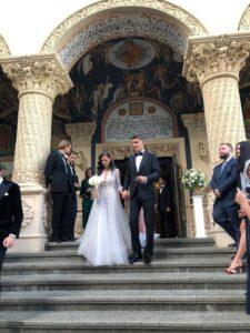 Nuntă în familia lui Adrian Năstase! Fiul cel mic, Mihnea, și-a pus pirostriile. FOTO 5
