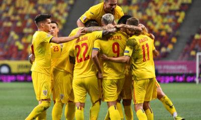 Islanda-România, 0-2. Denis Man și Nicolae Stanciu marchează pentru tricolori 16