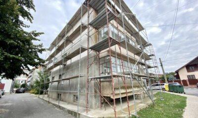 Newsbucuresti.ro: Începe reabilitarea termică a unor blocuri din orașul Pantelimon 24