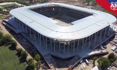 Consiliul Local Sector 6 a aprobat amenajarea promenadei de la Stadionul Steaua 13